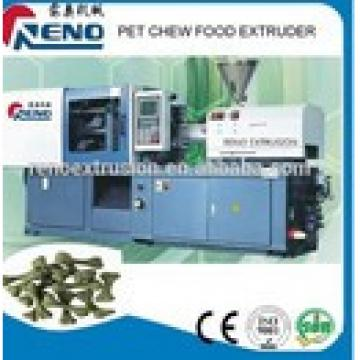 Full Automate Pet dogs High capacity Small Pet chewing food machine