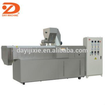 Dog Feed Process Line Pet Food Making Machine