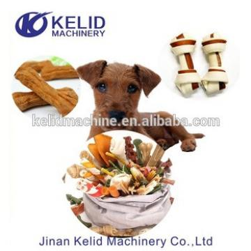 new condition trade assurance rawhide dog chews pet food processing equipment