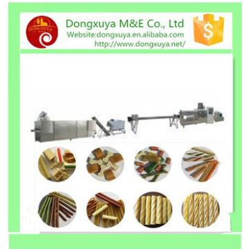 2017 DXY Chewing Jam Center Pet Food Processing Equipment/Making Line
