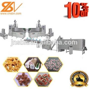 Munchy Stick Extruder Production Line