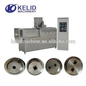 2018 New Puff Corn Chips Snacks Food Extruder Machine