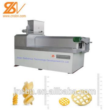 Automatic 120kg/h Pellet Chips Processing Machines