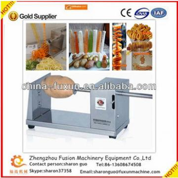 FRESH DELICIOUS FOOD industrial potato chips making machine/extruded potato chips making machine