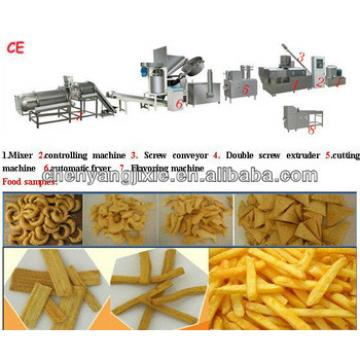 Fried Potato Chips Making Machine