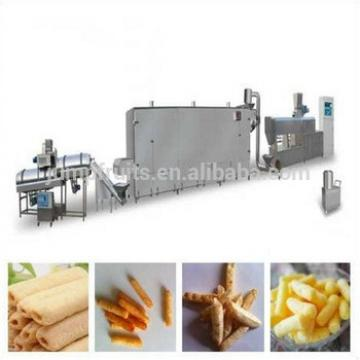 Industrial mini potato chips making machine