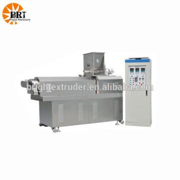 Automatic high technology breakfast cereals equipment new design breakfast cereal making machine