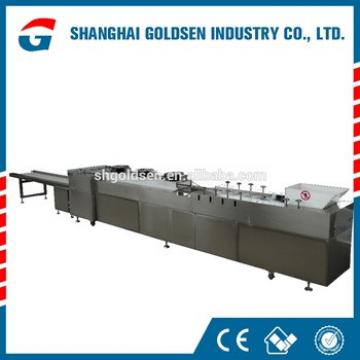 Hot sale peanut candy bar making machine