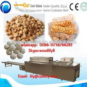 Popular Puffed Grain Snack Food Machine