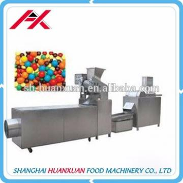 Industrial Commercial Granola Chocolate Bar Production Line