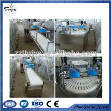 Best price breakfast cereal making machine,cereals machine for puffed rice processing line