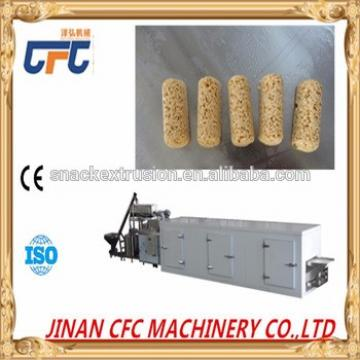 China Nutritional Snack Food Cereal Granola Bar maker