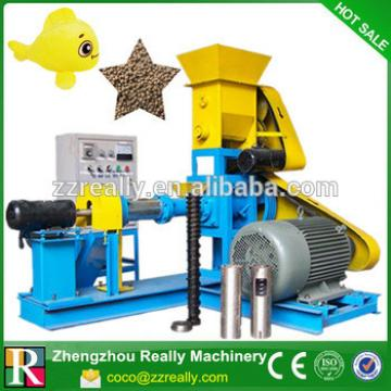 Multifunctional selling animal feed production line machine
