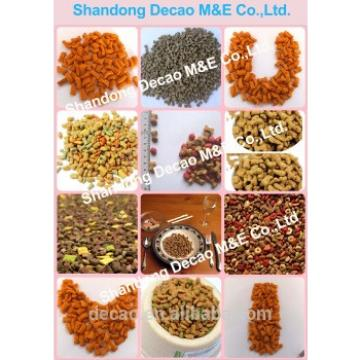single-screw dog chews food process line/pet chews/chewing/dog treats making machine/production line