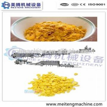 Breakfast cereals snack production line 2/corn snack making machine