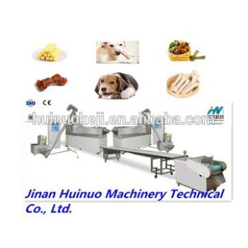 Top Sale Pet Chewing/Jam Center Food Processing Line/Pet Treats Food Machine