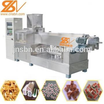 Dog Chews Snacks Food Processing Line