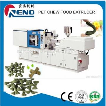 factory hot sales Dog Chewing Gum Food Making Machines With Professional Technical Support