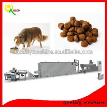 Animal pet food chews machine/ pet food extruder for dog/ cat/ fish