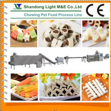 New Technical Shandong Light Pet Food Processing Machine