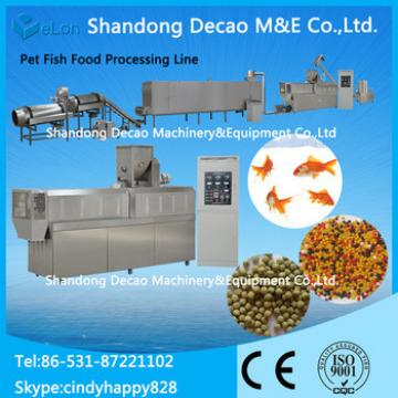 Dog Treats Processing Line