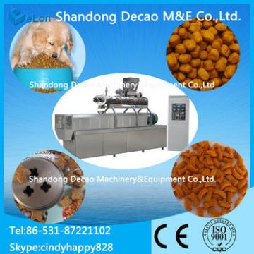Dog Chews Processing Machinery