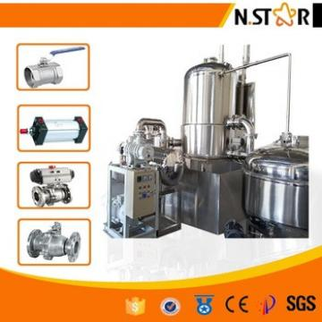 French fries onion pumpkin vacuum chips frying machine