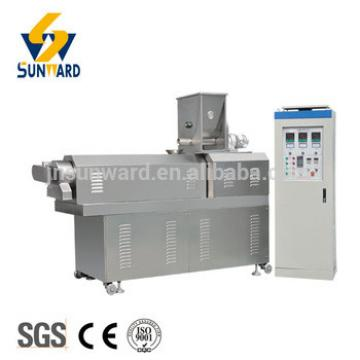 Hot Selling Breakfast Cereal Production Extruder With CE