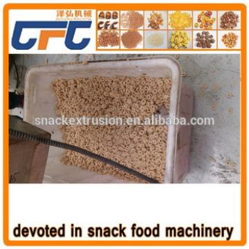 Golden Supplier Weetabix Corn Flakes Machine