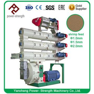 large fish lobster medium pellet machine
