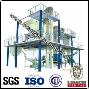 cattle feed pellet machine /chicken feed pellet machine /animal feed extruder machine