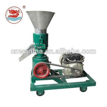 WANMA4810 High Capacity Chicken Feed Pellet Machine