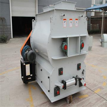 animal feed pellet fish food making machine/mixer machine
