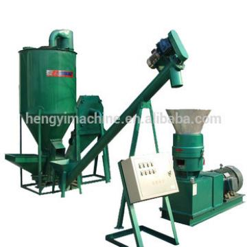 animal pellet food make machine/ fish feed pellet machine
