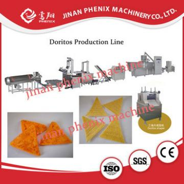 fried doritos corn chips snacks food making machine