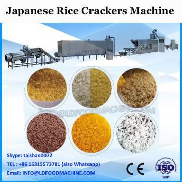 Grain Bars machine Rice cracker machine peanut brittle making machine