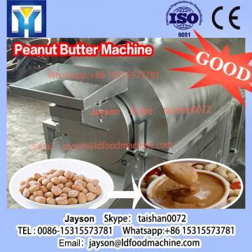 high output peanut butter processing machine