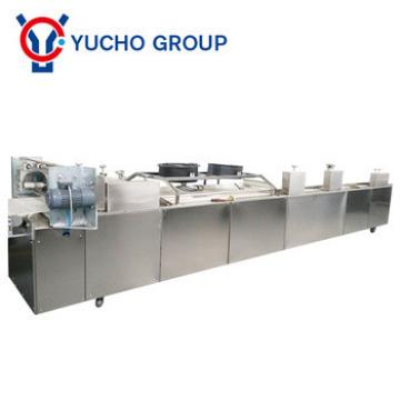 China Big Factory Good Price Cereal Granola Bar Making Machine