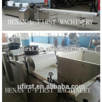Automatic Feeding Cereal Bar Cutting Machine