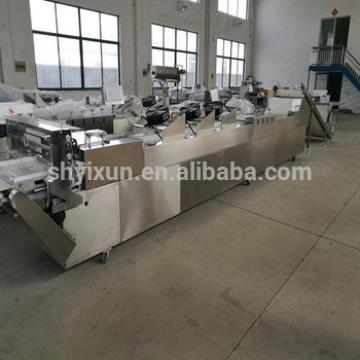 YX/CB800 China best price granola bar making machine