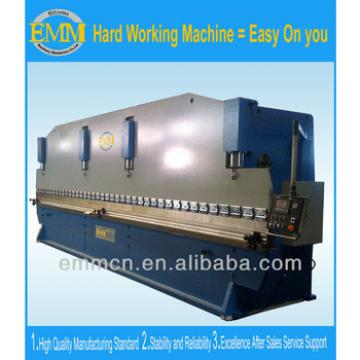 DA56-WE67K-40/2200 iron bar bending machine