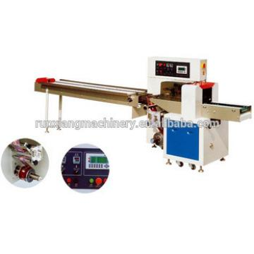 Price Chocolate Candy Granola Bar Energy Ice Cream Bar Packaging Machine