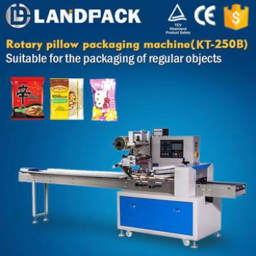 energy /granola bar sachet packaging machine