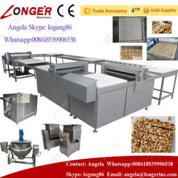 Factory Supply Peanut Brittle Maker Machine with Cheap Price