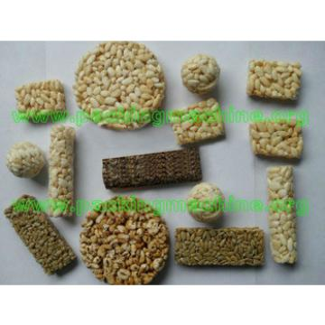 Hot Sale Granola Bar Production Line