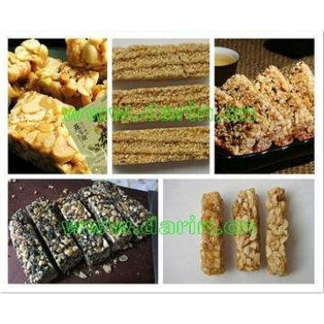 Healthy Crispy Peanut Candy/Peanut Brittle Processing Equipment