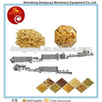 high performnce machine for making Breakfast cereals