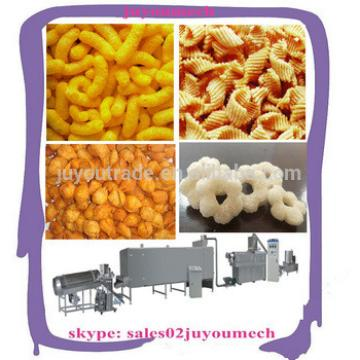 Automatic special design stainless steel automatic snack food machine with factory price