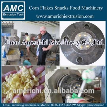 Corn Flakes/breakfast Cereals Processing Machine