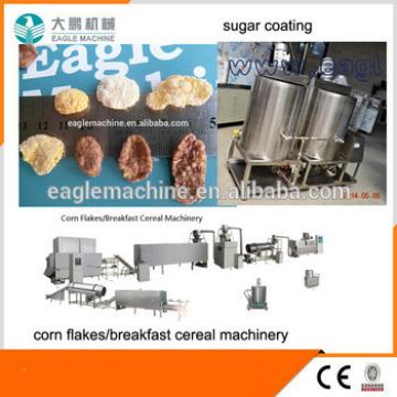Corn Flakes/Breakfast Cereal Machinery